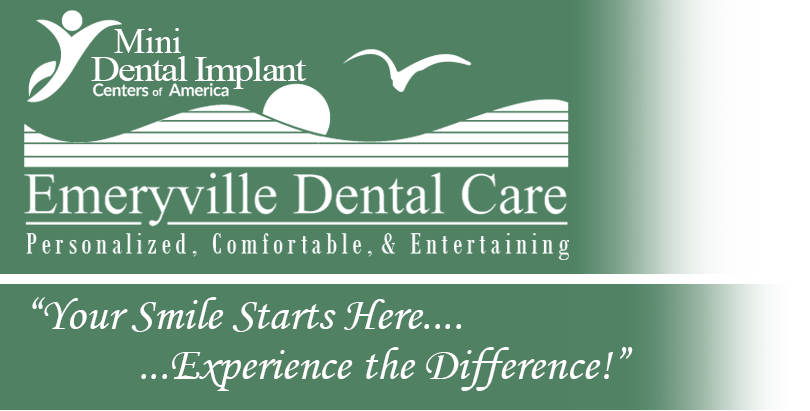 Emeryville Dental Care, Emeryville's Dentist